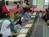 Majlis Khatam Al-Qur'an