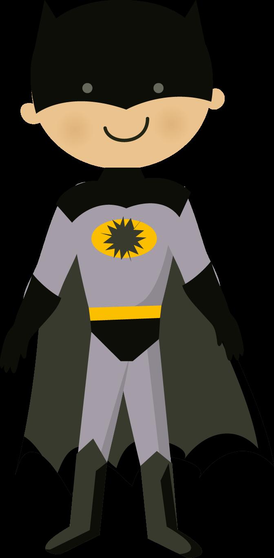 gifs de superheroes: