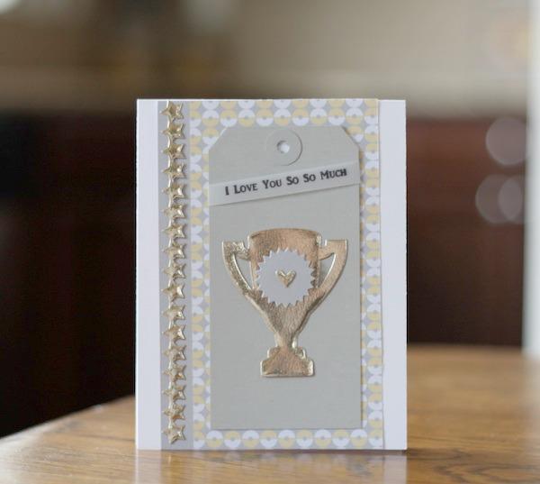 Amy Tsuruta Chickaniddy Foil Card