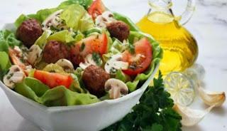Pilihan Makanan Pembuka Tentukan Suksesnya Diet