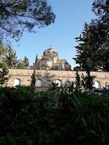Πρόγραμμα Ακολουθιών και Δραστηριοτήτων Ιεράς Μονής Παναγίας Χρυσοπηγής Φεβρουαρίου 2020
