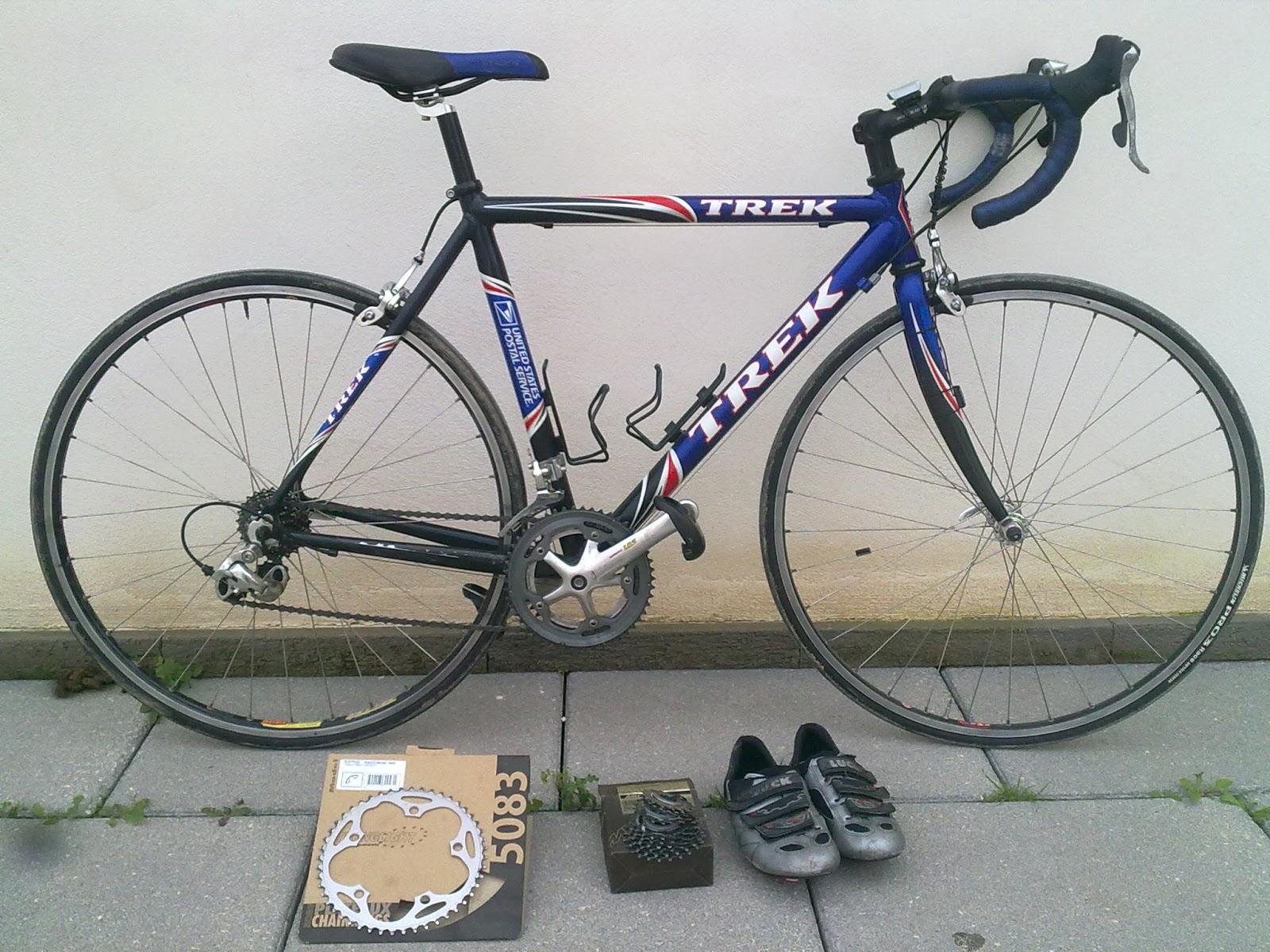 Ciclomaster Ocasion: Bicicleta TREK Categoria Infantil