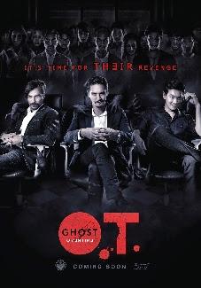 Trò Đùa Lúc Nửa Đêm - O T Ghost Overtime