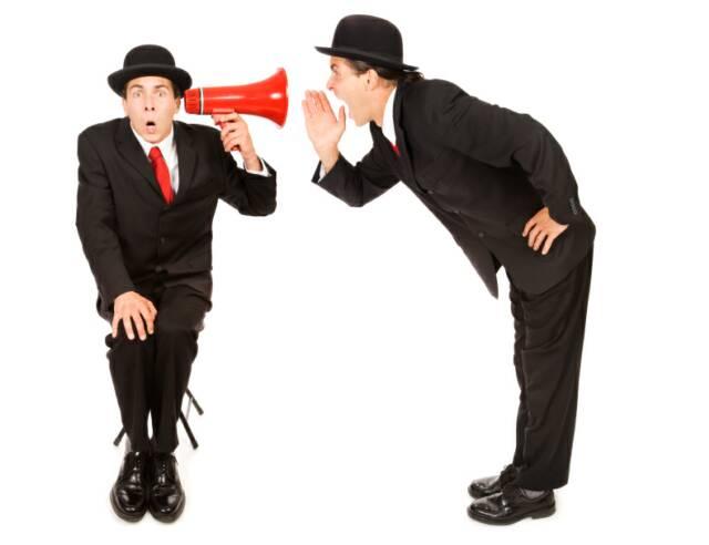 Mengenal Tentang Komunikasi | MMufidLuthfi