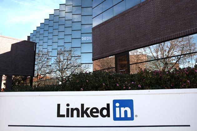 LinkedIn+Data+breach+costs+$1+million