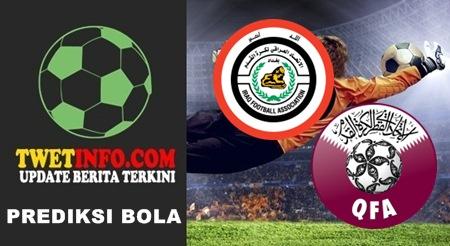 Prediksi Iraq U16 vs Qatar U16, AFC U16 18-09-2015
