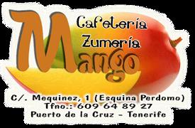 Zumería Mango