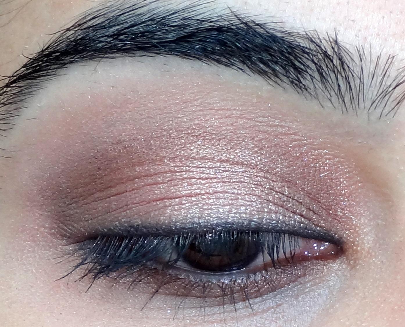 Neutral Eye Makeup | www.imgkid.com - 507.2KB