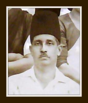 Shaik Junus