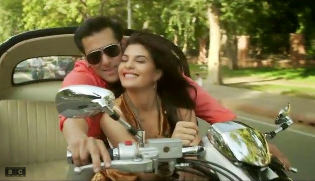 Watch Kick Hindi Movie(Salman Khan) - Tamilguncom