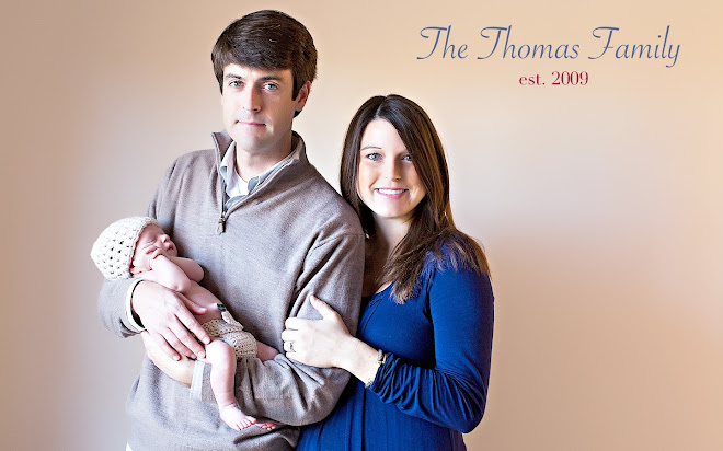 The Thomas Family