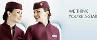Katar Havayolları Hostes ve Kabin Memuru Alacak