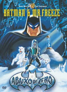 Batman.&.Mr.Freeze.Abaixo.de.Zero Batman & Mr. Freeze: Abaixo de Zero Dublado DVDRip AVI RMVB