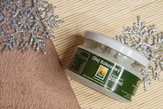 [300.] Ssanie oleju kokosowego jako sposób na piękną cerę i bielsze zęby!