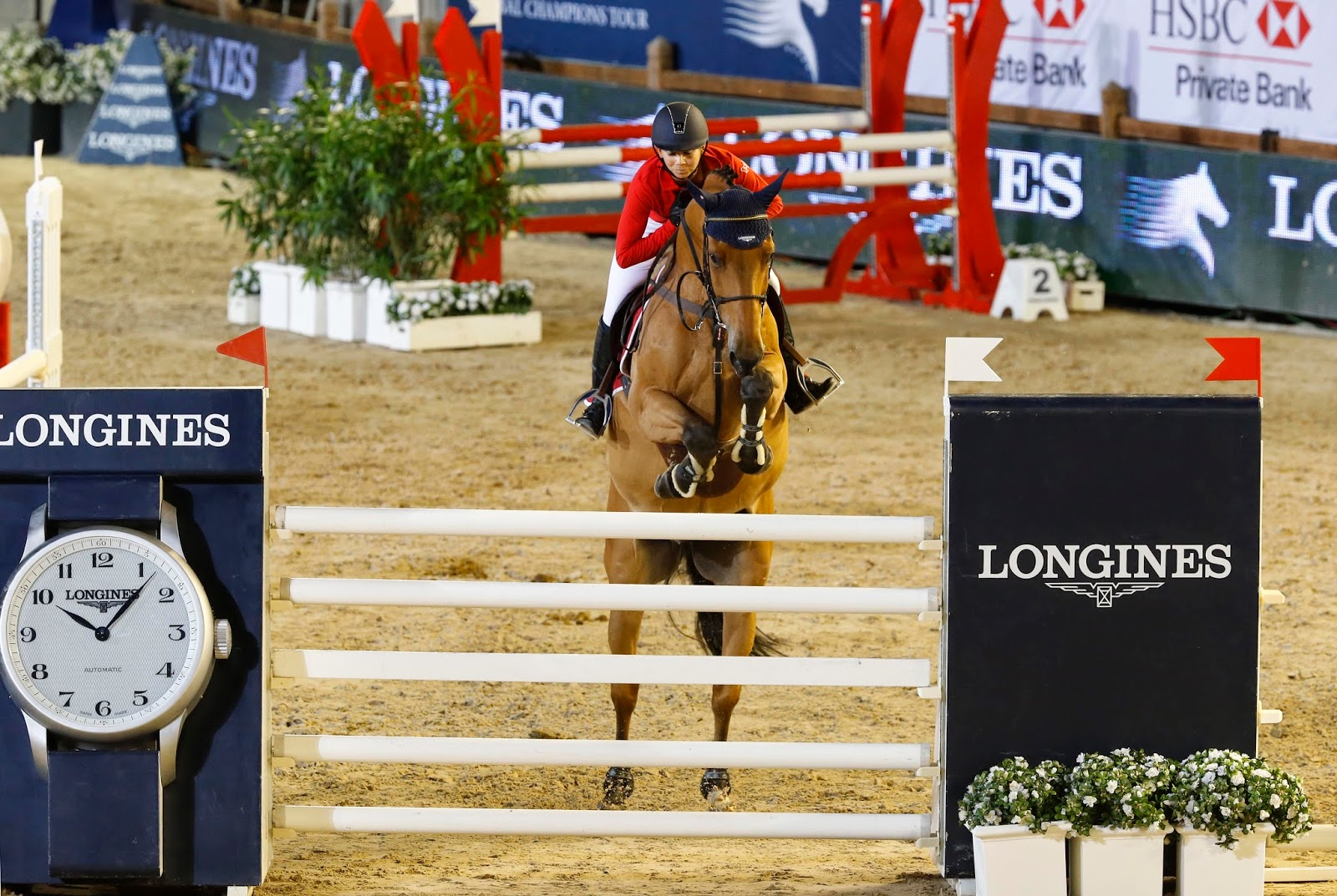 LONGINES Conquest, Global Champions Tour 2014 Montecarlo, pro-am cup, equitazione, show jumping, jane richard philips