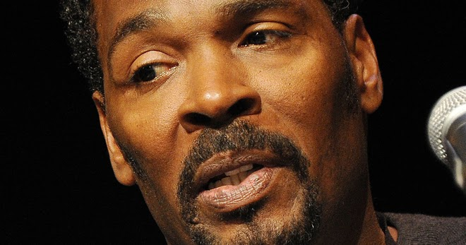 T.O.T. Private consulting services: Rodney King, key