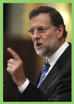 """Rajoy: """"España no está corrompida, no generalicemos"""""""