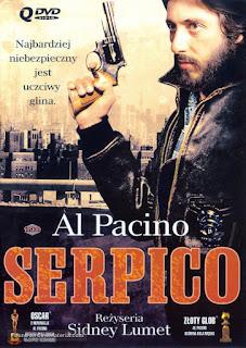 Poster de Serpico