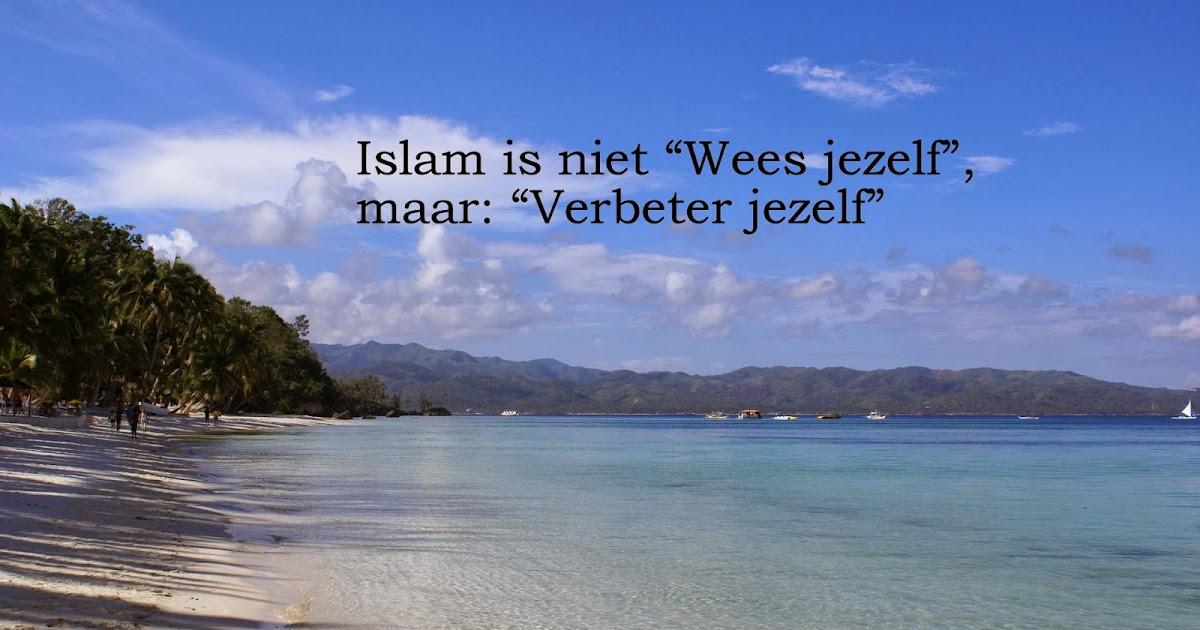 Citaten Uit De Vliegeraar : Citaten en wijze woorden uit de islam verbeter jezelf