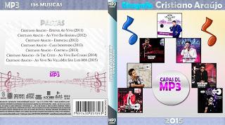 Discografia Cristiano Araújo