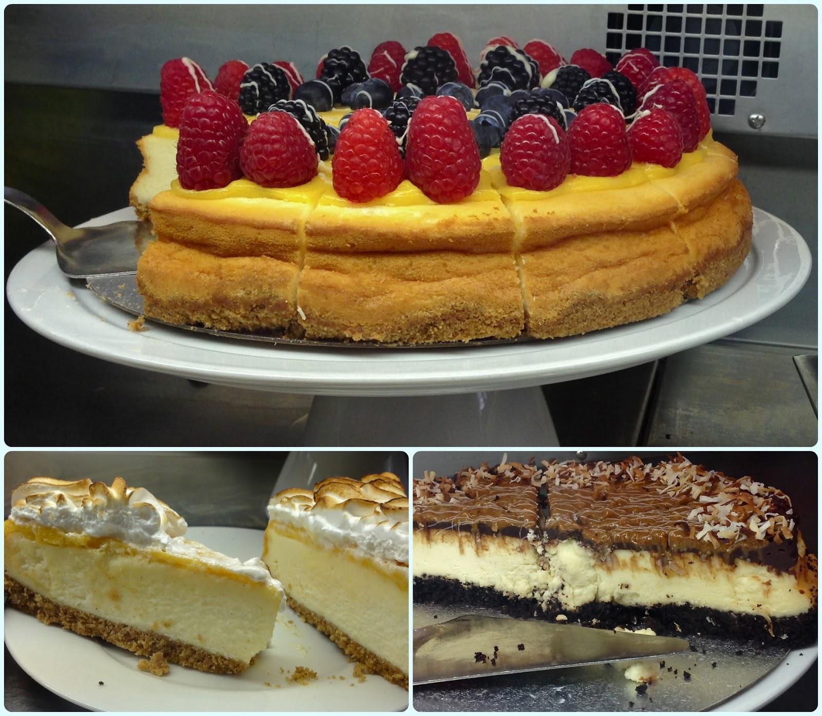 Balthazar Cake