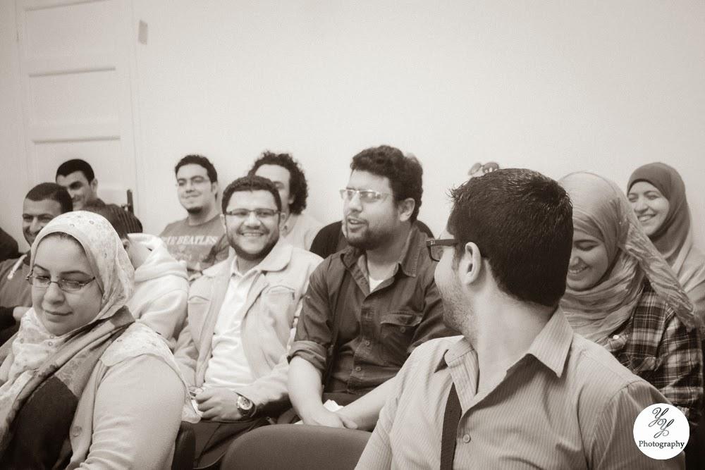 تنمية الموارد المالية للدكتورة عزة قورة - المنتدى الإنساني مصر - Y&Y Photography