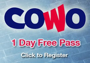 COWO One Day Pass