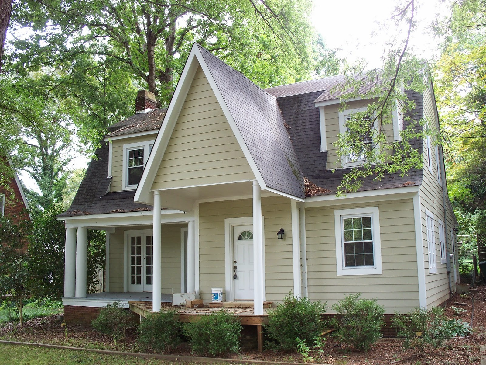 A DIYer's Delight In A Colonial Revival Remodel