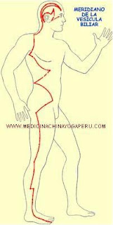 Medicina Tradicional China-Meridiano Vesicula Biliar, Sacro