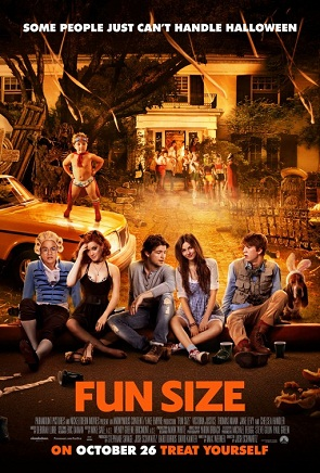 Fun Size DVDRip Latino