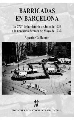 Agustín Guillamón - Barricadas en Barcelona [Pdf]