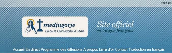 medjugorje français