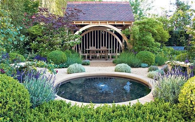 Can garden designers