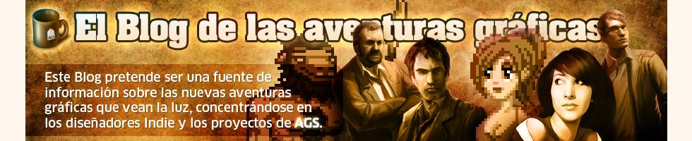 El Blog de las aventuras gráficas.