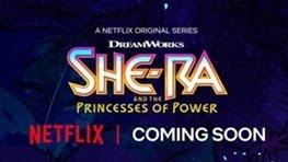 She-Ra terá série na Netflix