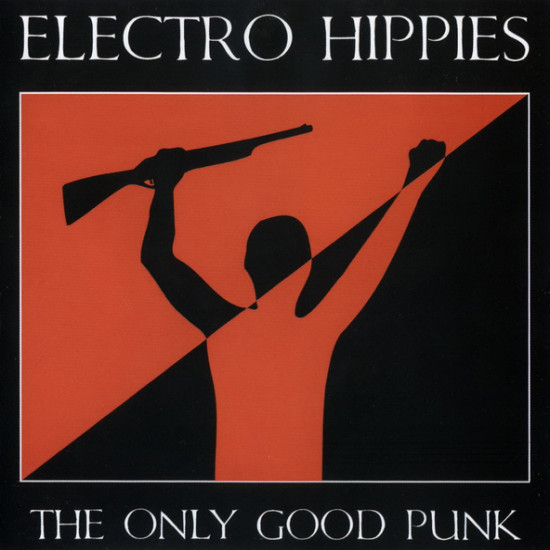 Electro Hippies The Peel Sessions
