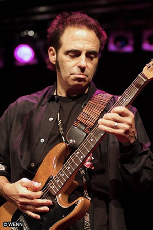 Rock Guitar Daily with Tony Conley: Nils Lofgren - The ...