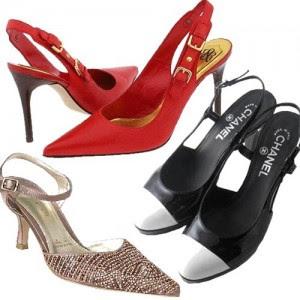 fotos tendência sapatos 2013
