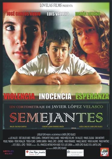 SEMEJANTES (2.007)