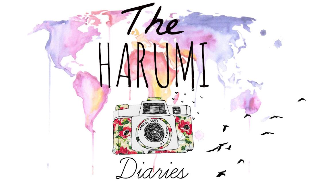The Harumi Diaries