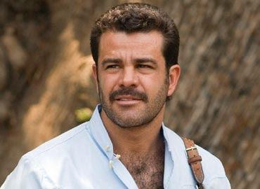 Eduardo Capetillo celebridades fotos