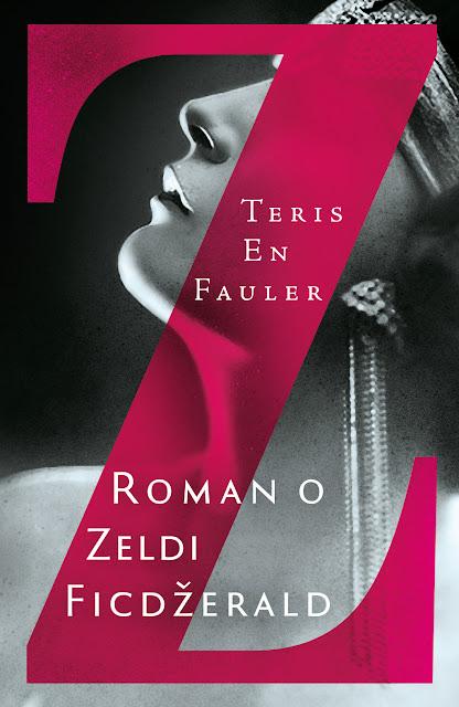 "Roman o Zeldi Ficdžerald u izdanju ""Lagune"""