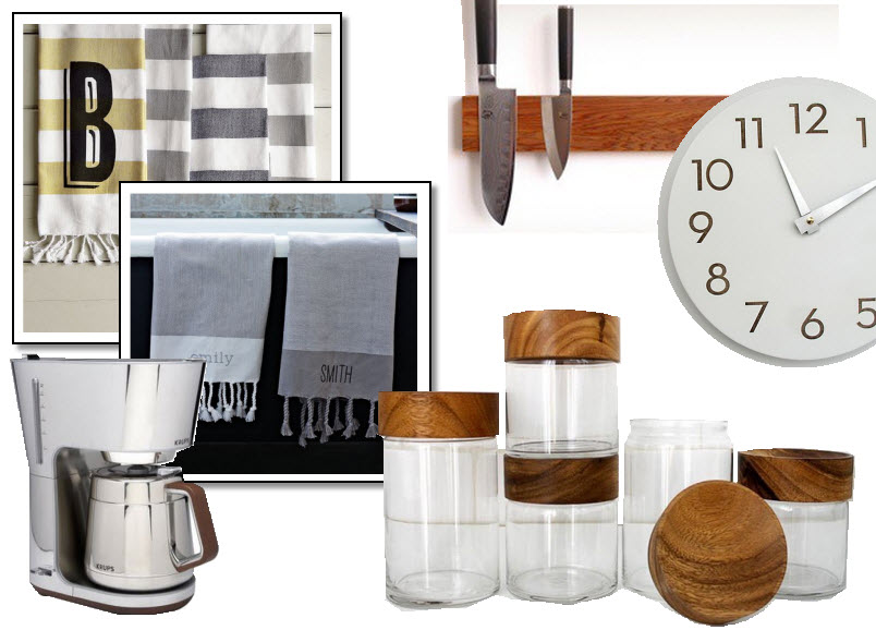 MaDDI: Kitchen Facelift: Accessories
