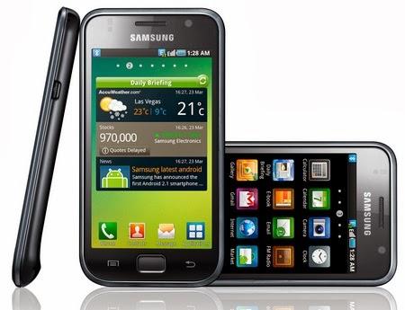 Berita smartphone terbaru
