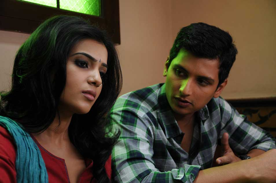 Neethane En Ponvasantham Movie Stills
