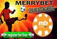 MerryBet Registration