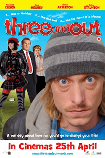 Watch A Deal Is a Deal (Three and Out) (2008) movie free online
