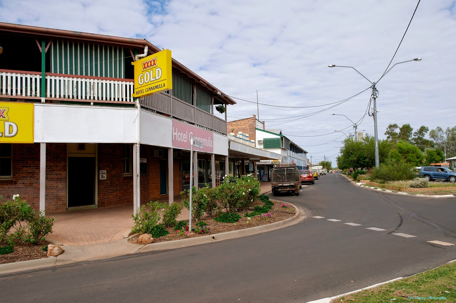 Cunnamulla Australia  City pictures : Can Go Around Australia: Bulloo Development Road, Queensland.