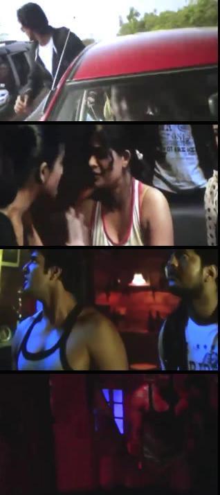 Pramadam Chavu 100% Telugu DVDScr 300mb