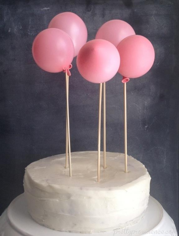 Easy Way To Decorate A Birthday Cake Favorite Recipe Pretty